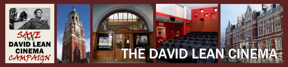 The David Lean Cinema